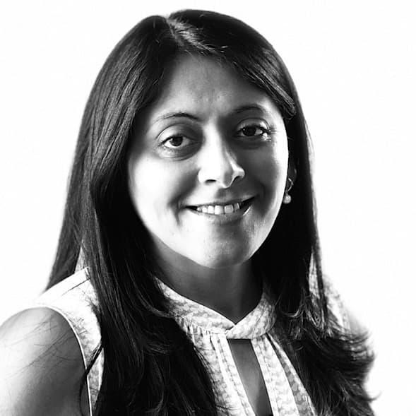 Zeni Thakkar