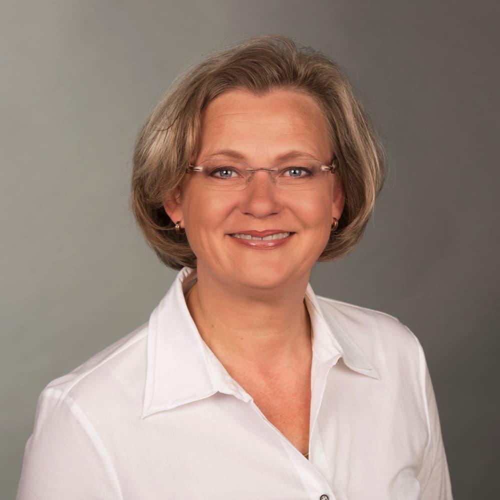 Astrid Roschlaub