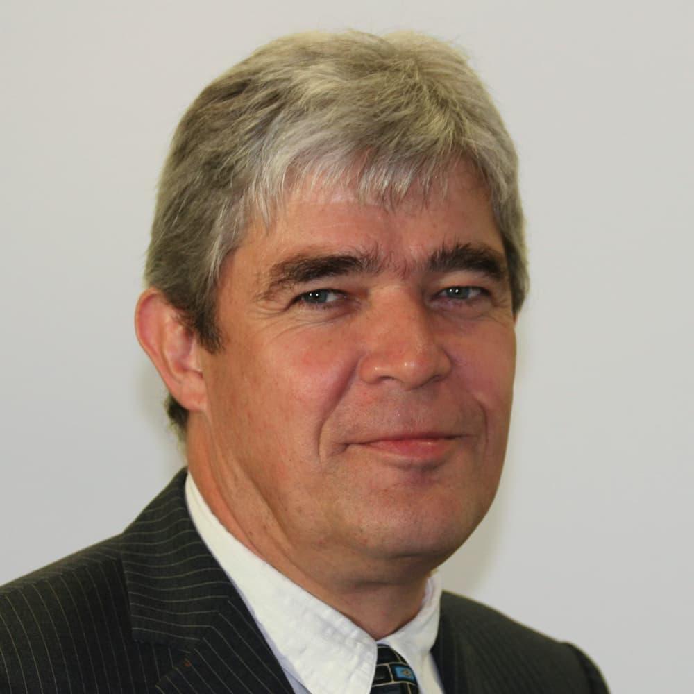 Dirk Blichenberg-Hansen