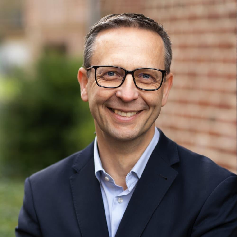 Jörg Oberdieck