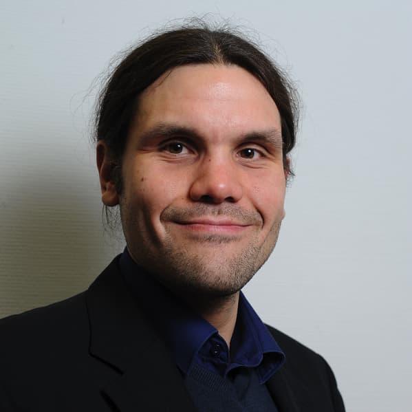 Nico Bredenbals