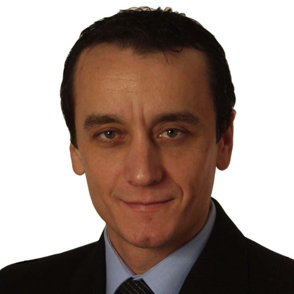 Boris Sacic