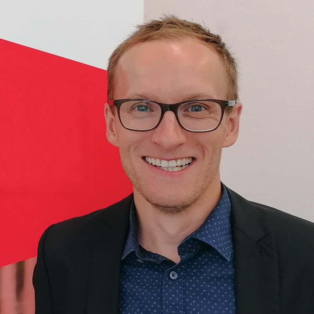 Matthias Siegmund