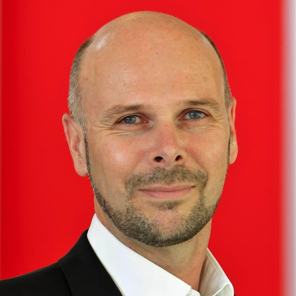 Ulrich Meine