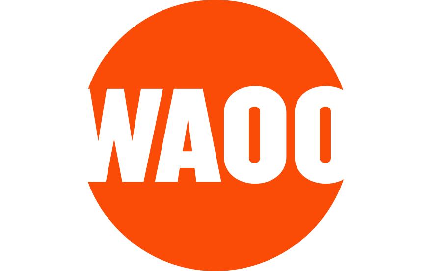Waoo logo