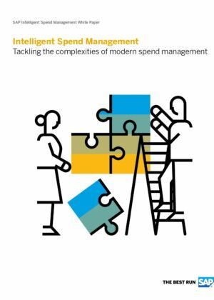 How to tackle the complexities of modern spend management