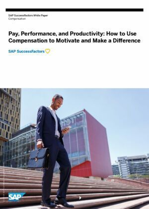 How Important is Effective Compensation Management for Motivating Your Workforce?