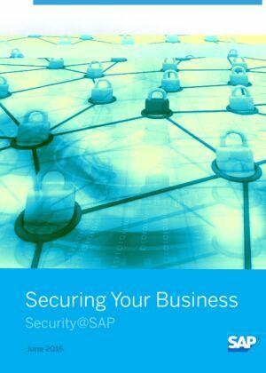 Bezpieczeństwo informacji – zyskaj spokój dzięki właściwym rozwiązaniom IT
