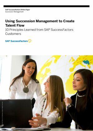 SAP SuccessFactors Müşterilerinden Öğrenilebilecek 10 İlke