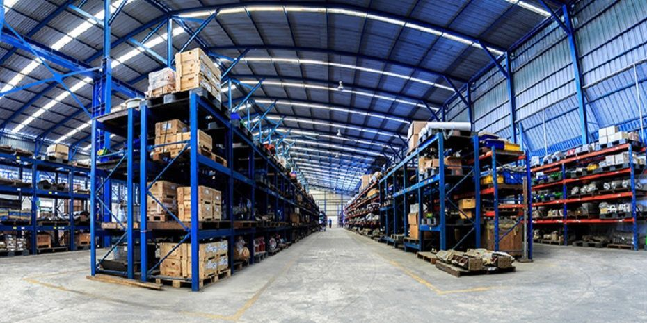 new digital strategy wholesale distribution industry