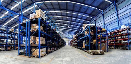 digital transformation for wholesale distribution