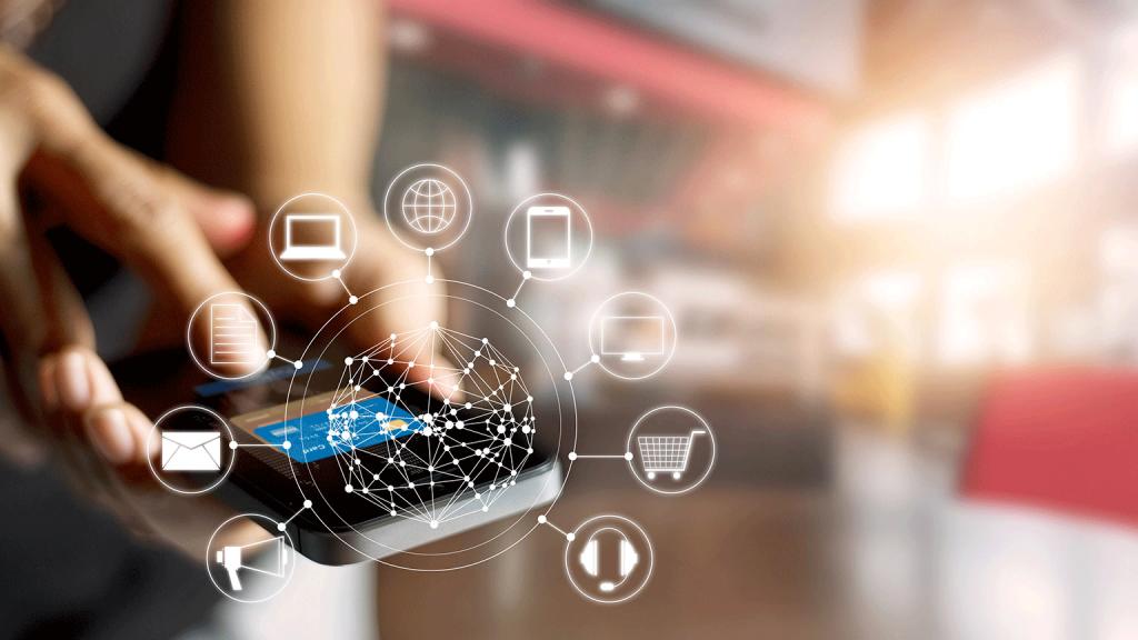 Erfahren Sie mehr darüber, wie Sie mit Omnichannel Commerce die Kundenbindung und -zufriedenheit steigern können.