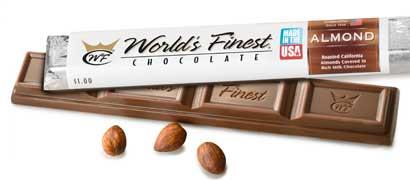 World's Finest Chocolate image